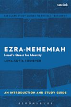 Ezra-Nehemiah: An Introduction and Study Guide cover