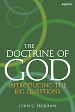 The Doctrine of God cover