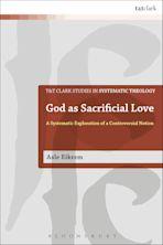 God as Sacrificial Love cover