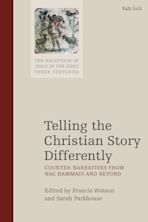 Telling the Christian Story Differently cover