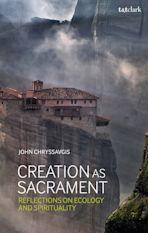 Creation as Sacrament cover