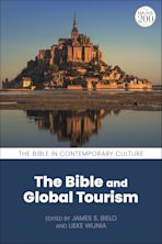 The Bible and Global Tourism cover