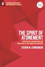 The Spirit of Atonement cover