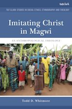 Imitating Christ in Magwi cover