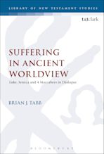 Suffering in Ancient Worldview cover