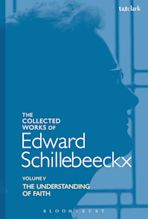 The Collected Works of Edward Schillebeeckx Volume 5 cover