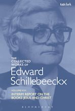 The Collected Works of Edward Schillebeeckx Volume 8 cover