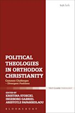 Political Theologies in Orthodox Christianity cover