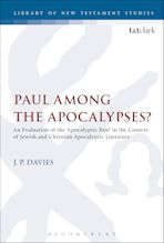 Paul Among the Apocalypses? cover