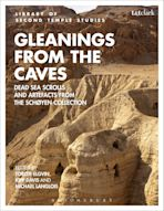 Gleanings from the Caves cover