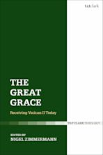 The Great Grace cover