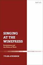 Singing at the Winepress cover
