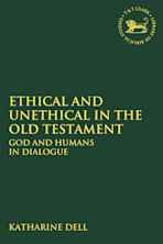 Ethical and Unethical in the Old Testament cover