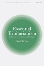 Essential Trinitarianism cover