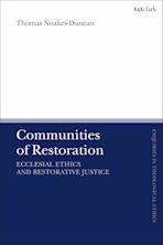 Communities of Restoration cover