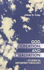 God, Creation, and Salvation cover