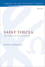 Saint Thecla cover