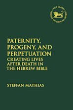 Paternity, Progeny, and Perpetuation cover