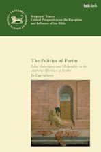 The Politics of Purim cover
