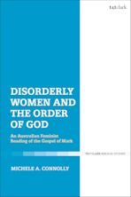 Disorderly Women and the Order of God cover