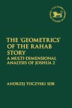 The 'Geometrics' of the Rahab Story cover