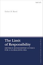 The Limit of Responsibility cover