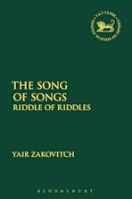 The Song of Songs cover