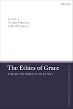 The Ethics of Grace cover