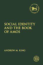 Social Identity and the Book of Amos cover