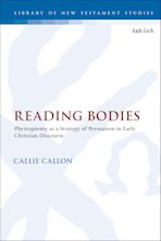 Reading Bodies cover