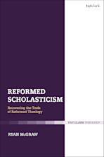 Reformed Scholasticism cover