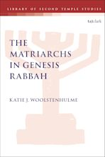 The Matriarchs in Genesis Rabbah cover