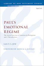 Paul's Emotional Regime cover
