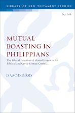 Mutual Boasting in Philippians cover
