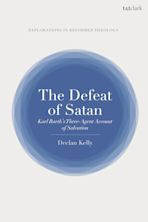 The Defeat of Satan cover