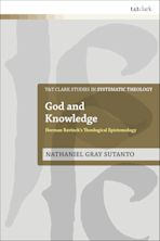 God and Knowledge cover