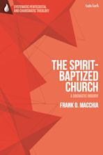 The Spirit-Baptized Church cover