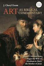 Art as Biblical Commentary cover