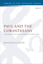 Paul and the Corinthians cover