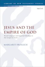 Jesus and the Empire of God cover