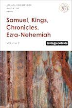Samuel, Kings, Chronicles, Ezra-Nehemiah cover