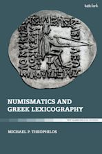 Numismatics and Greek Lexicography cover