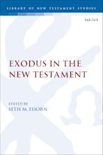 Exodus in the New Testament cover