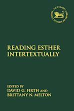 Reading Esther Intertextually cover