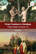 From Creation to Abraham cover