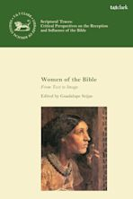 Women of the Bible cover