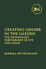 Creating Gender in the Garden cover