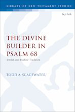 The Divine Builder in Psalm 68 cover