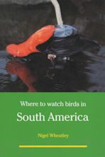 Where to Watch Birds in South America cover