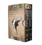 Handbook of Western Palearctic Birds cover